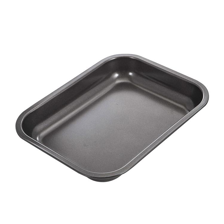 MasterPro Non-Stick Medium Roasting Pan 33x25.5x4.5cm