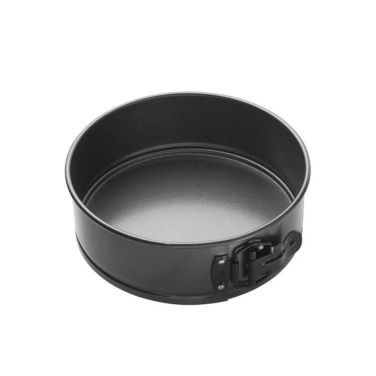 MasterPro Non-Stick Round Springform Cake Pan 20x6cm
