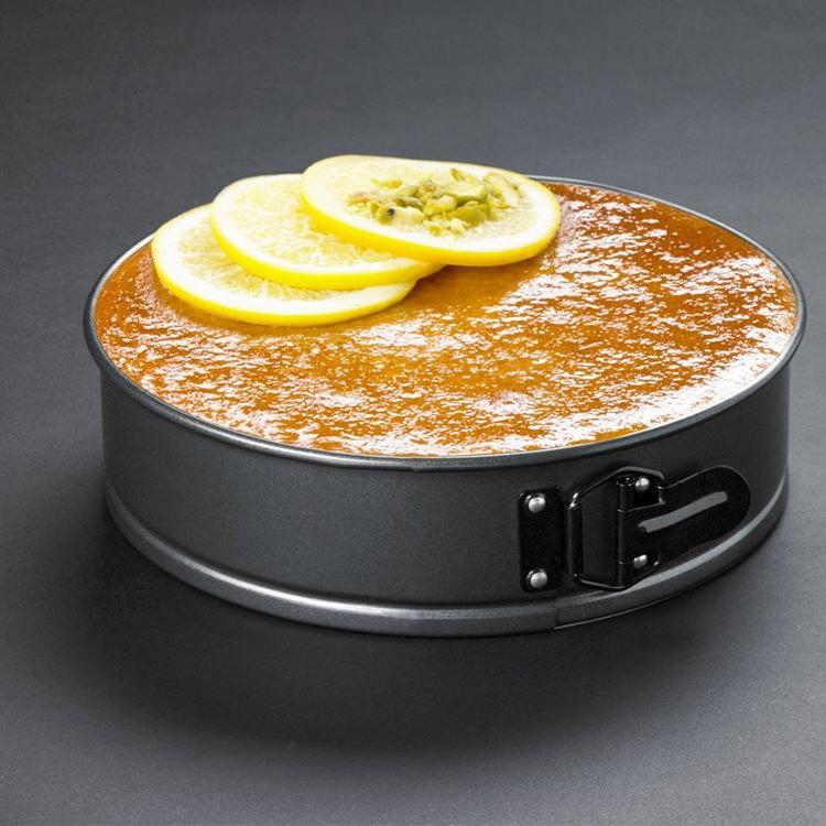 MasterPro Non-Stick Round Springform Cake Pan 23x6cm image #4