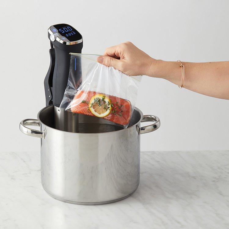 MasterPro Sous Vide Precision Cooker