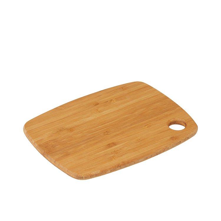 MasterPro Tri-Ply Bamboo Mini Utility Board 15x20x1cm