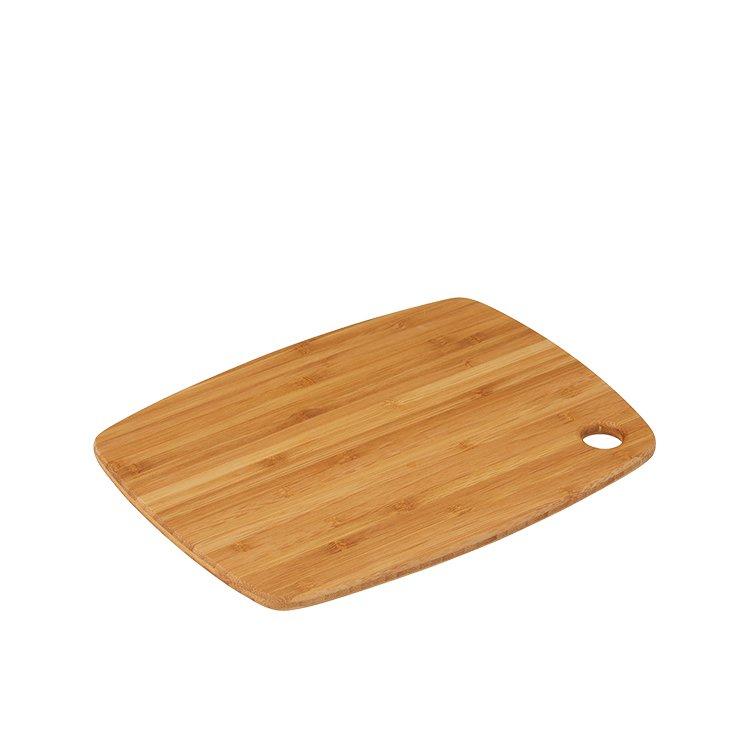 MasterPro Tri-Ply Bamboo Small Utility Board 27x20x1cm