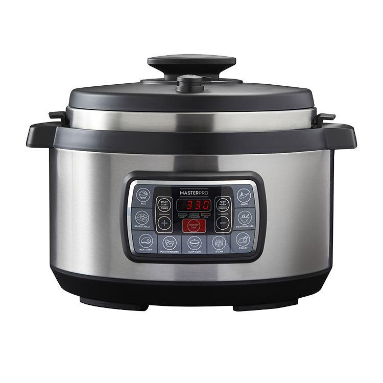 MasterPro 12 in 1 Ultimate Cooker