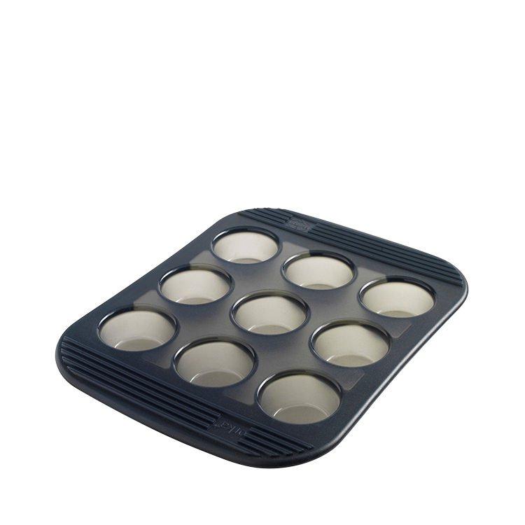 Mastrad Silicone Mini Muffin Pan 9 Cup