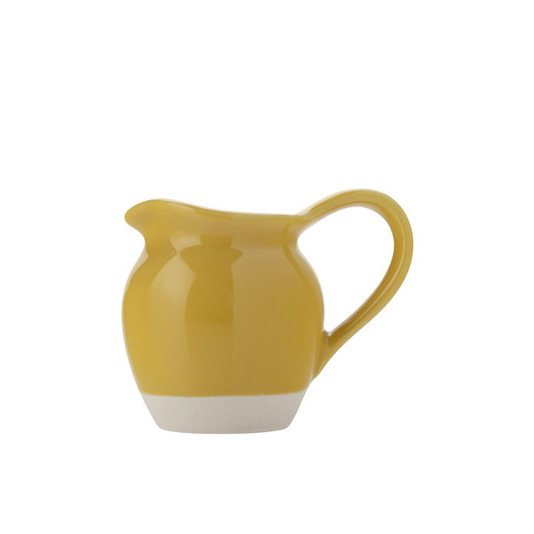 Maxwell & Williams Artisan Jug 110ml Mustard