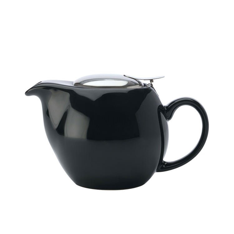 Maxwell & Williams Cafe Culture Teapot 500ml Black