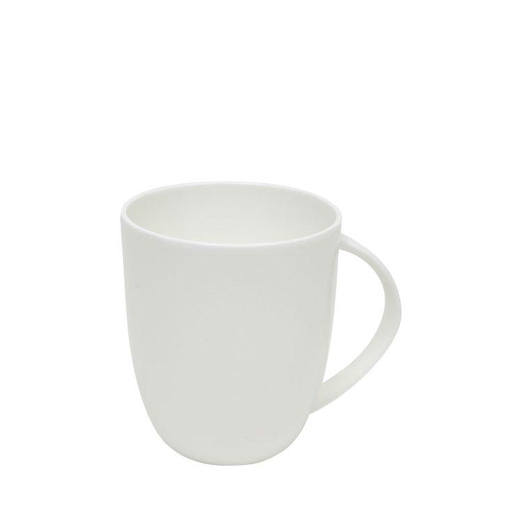 Maxwell & Williams Cashmere Coupe Mug 420ml