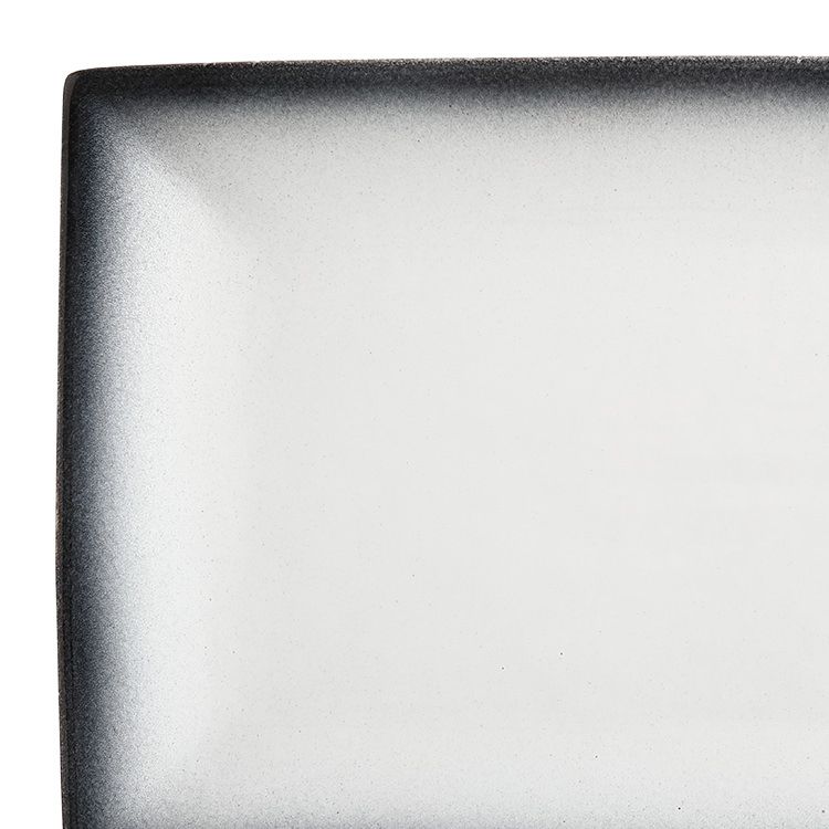 Maxwell & Williams Caviar Granite Rectangular Platter 34.5x19.5cm image #2