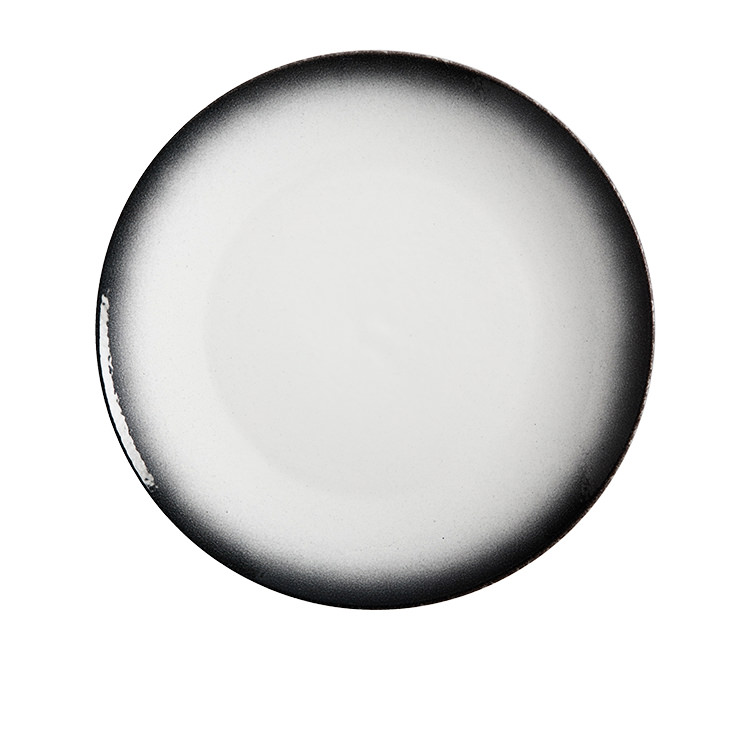 Maxwell & Williams Caviar Granite Round Platter 36cm