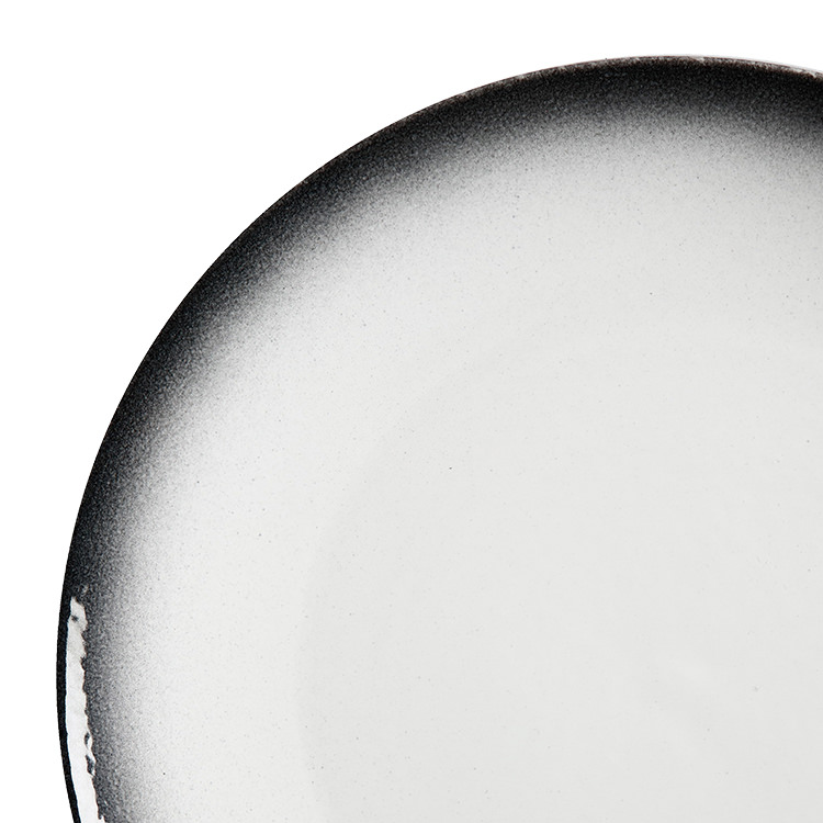 Maxwell & Williams Caviar Granite Round Platter 36cm image #2