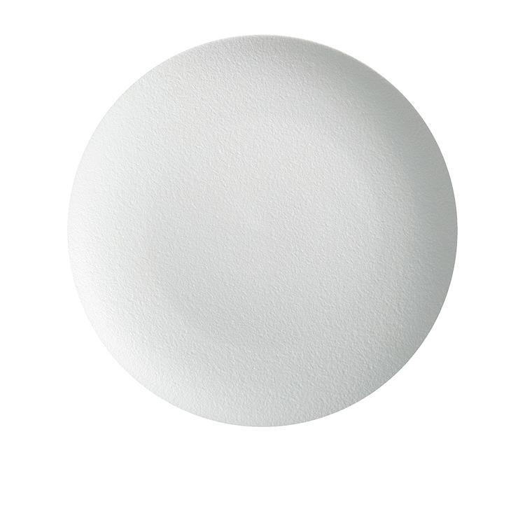 Maxwell & Williams Caviar White Round Platter 36cm