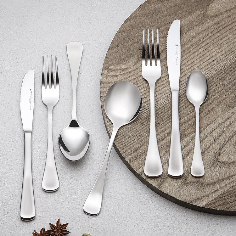 Maxwell & Williams Cosmopolitan 56pc Cutlery Set
