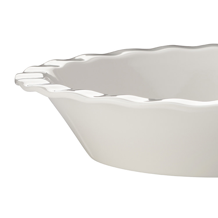Maxwell & Williams Epicurious Fluted Pie Dish 25cm