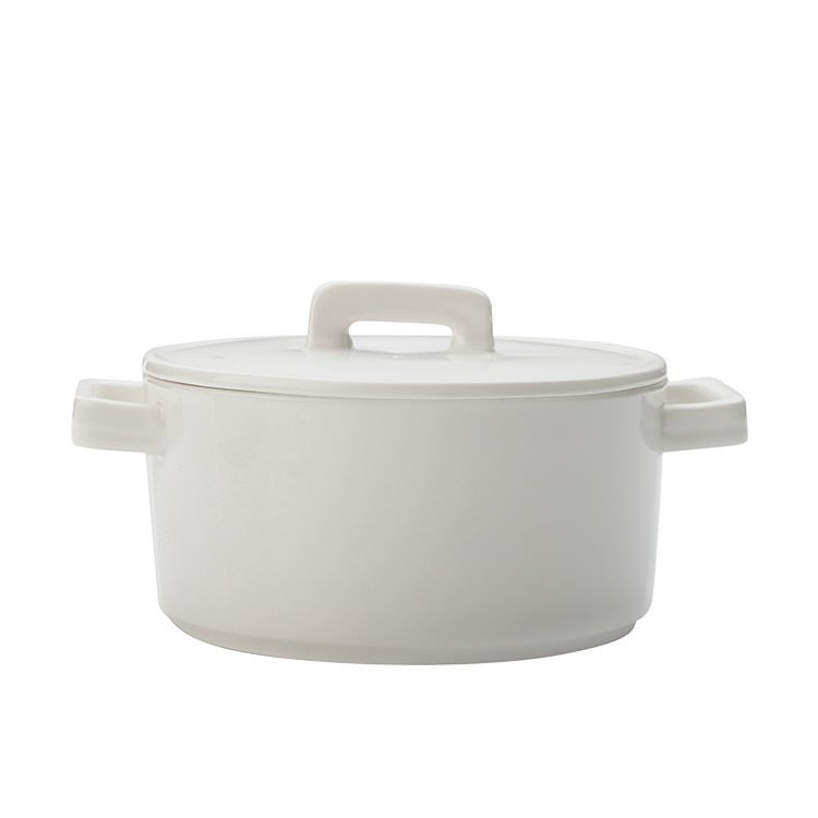 Maxwell & Williams Epicurious Round Casserole 1.3L