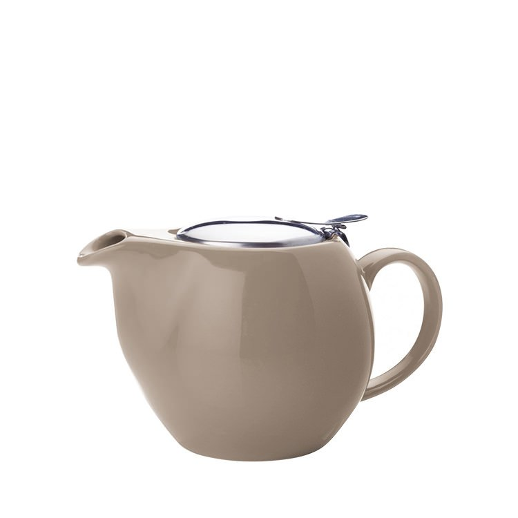 Maxwell & Williams InfusionsT Oslo Teapot 500ml Taupe