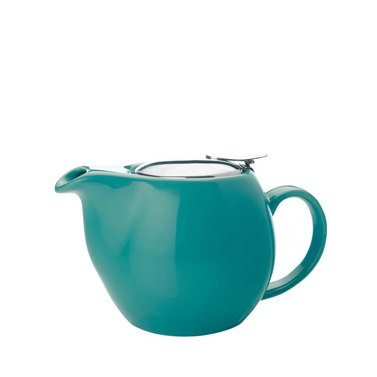 Maxwell & Williams InfusionsT Oslo Teapot 500ml Teal
