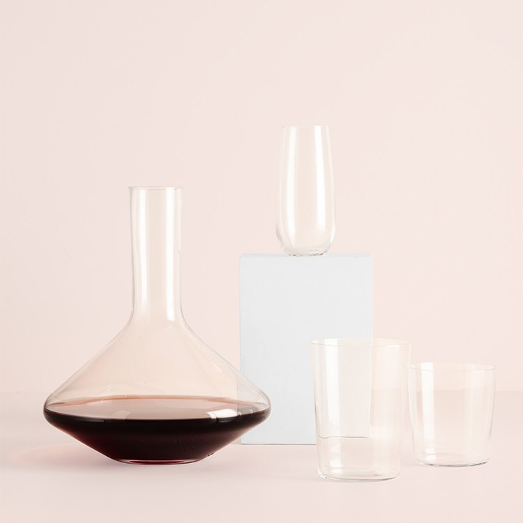 Maxwell & Williams Mansion Decanter 1.8L