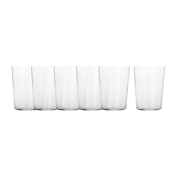 Maxwell & Williams Mansion Tumbler 500ml Set of 6