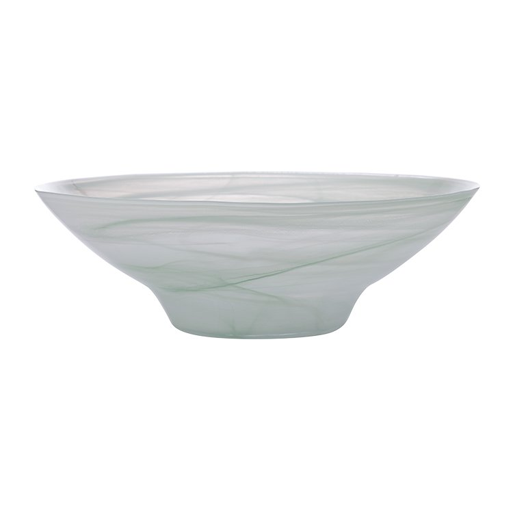 Maxwell & Williams Marblesque Bowl 37cm Mint