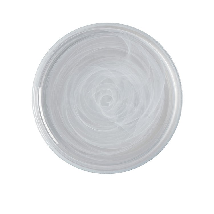 Maxwell & Williams Marblesque Plate 26cm White