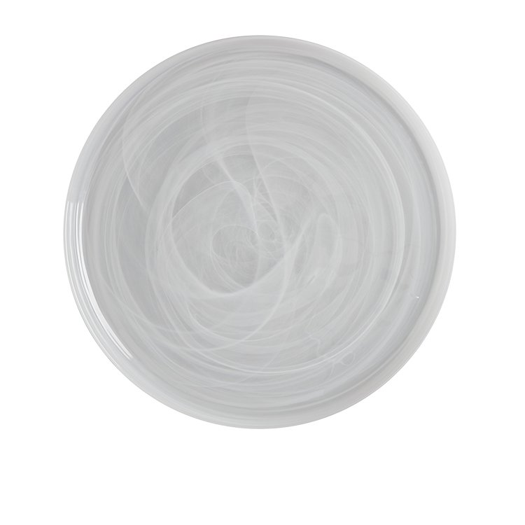 Maxwell & Williams Marblesque Plate 39cm White
