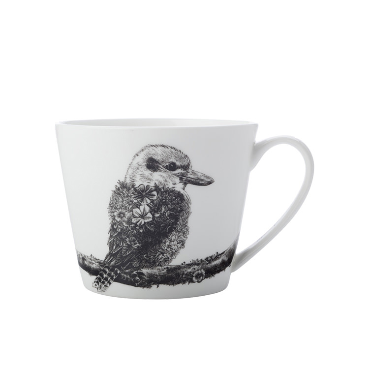 Maxwell & Williams Marini Ferlazzo Mug 450ml Kookaburra