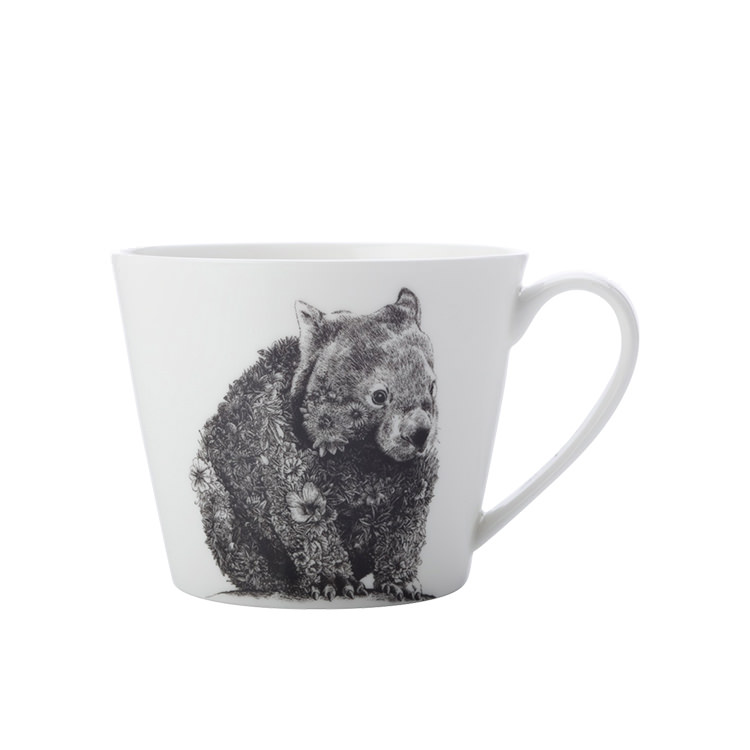 Maxwell & Williams Marini Ferlazzo Mug 450ml Wombat