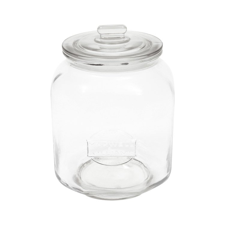 Maxwell & Williams Olde English Storage Jar 7L