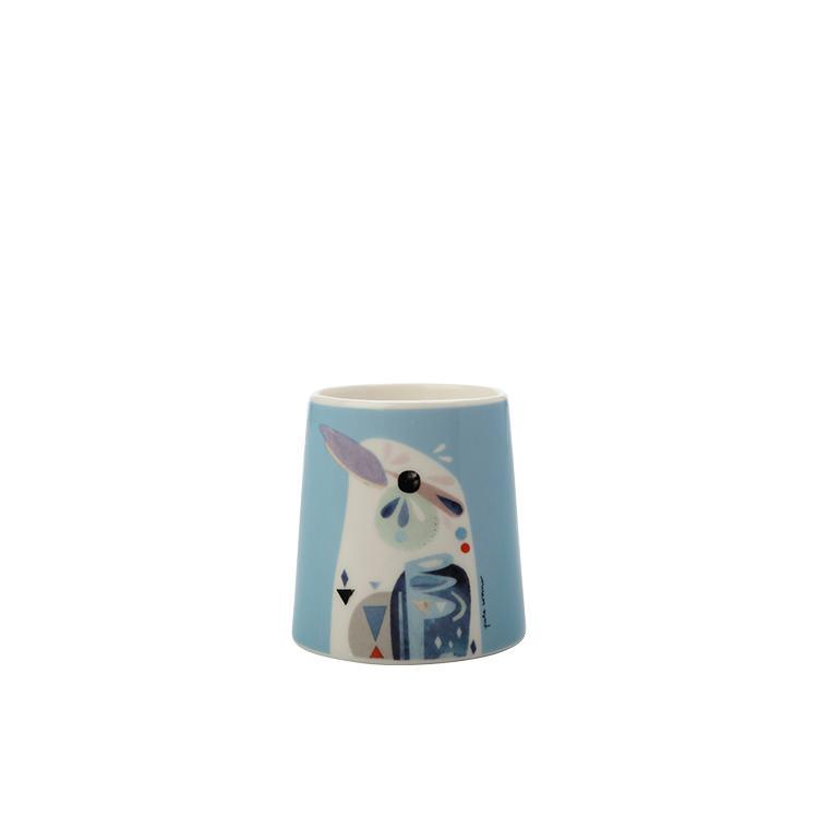 Maxwell & Williams Pete Cromer Egg Cup Kookaburra