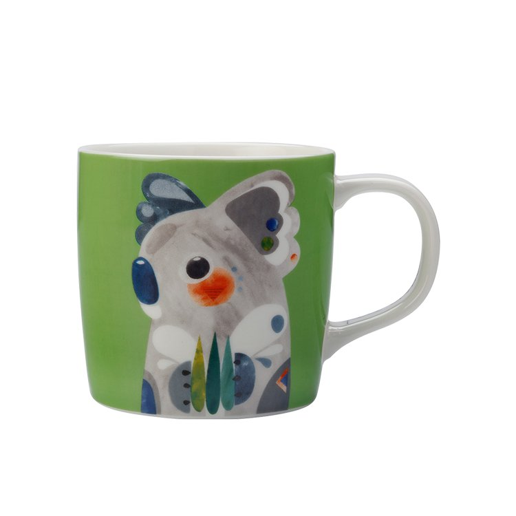 Maxwell & Williams Pete Cromer Mug 375ml Koala