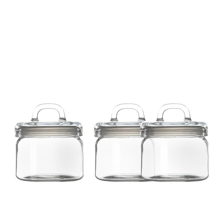 Maxwell & Williams Refresh Canister 750ml Set of 3