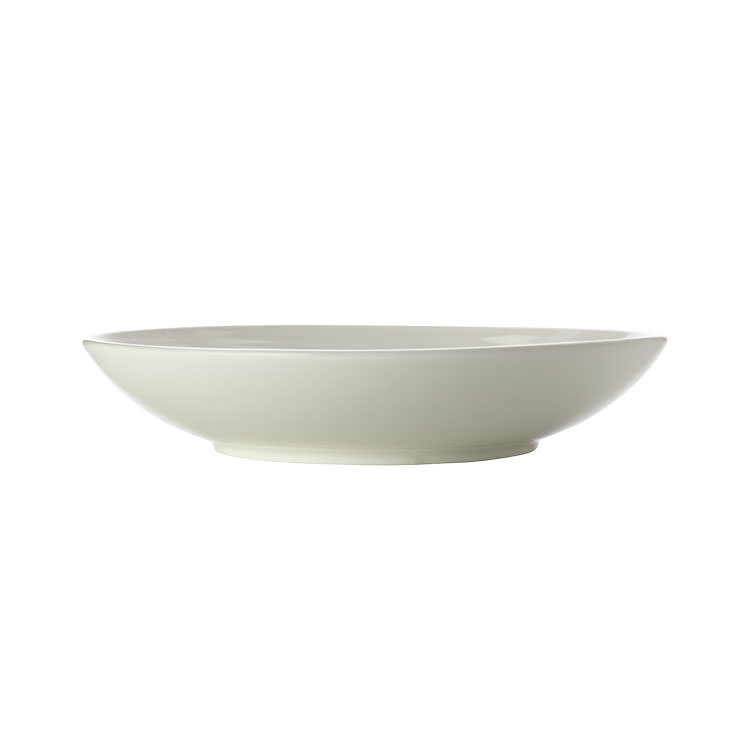 Maxwell & Williams Swirl Round Bowl 29cm White