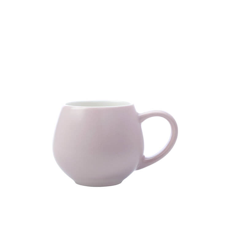 Maxwell & Williams Tint Mini Snug Mug 120ml Rose