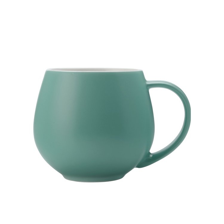 Maxwell & Williams Tint Snug Mug 450ml Aqua