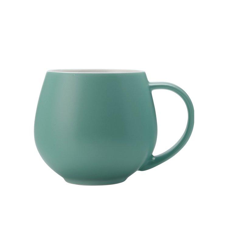 Maxwell & Williams Tint Snug Mug 450ml Aqua