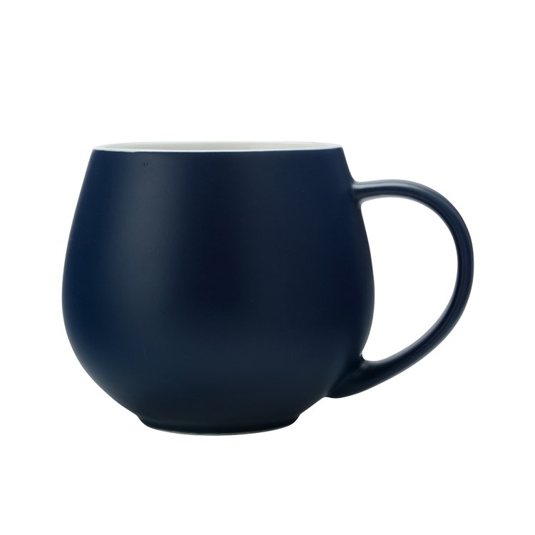 Maxwell & Williams Tint Snug Mug 450ml Navy