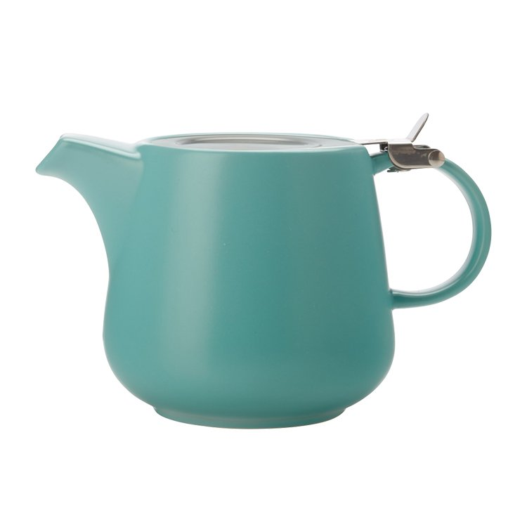 Maxwell & Williams Tint Teapot 600ml Aqua