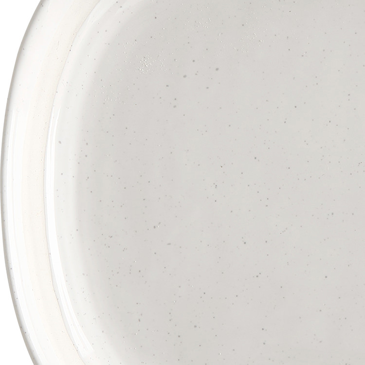 Maxwell & Williams Vanilla Pod Oblong Platter 34x19cm