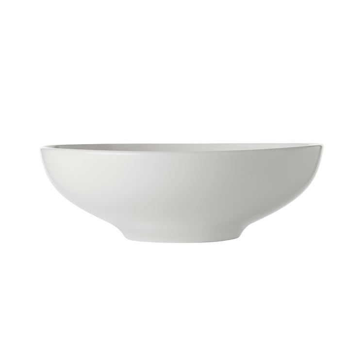 Maxwell & Williams White Basics Coupe Bowl 20cm