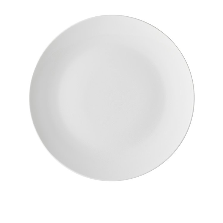 Maxwell & Williams White Basics Coupe Dinner Plate 27cm
