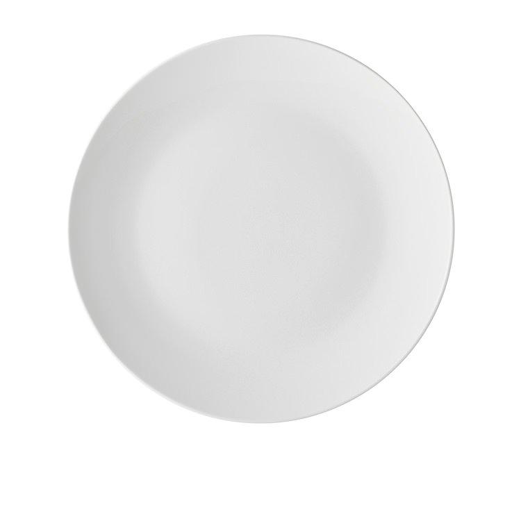 Maxwell & Williams White Basics Coupe Dinner Plate 27cm