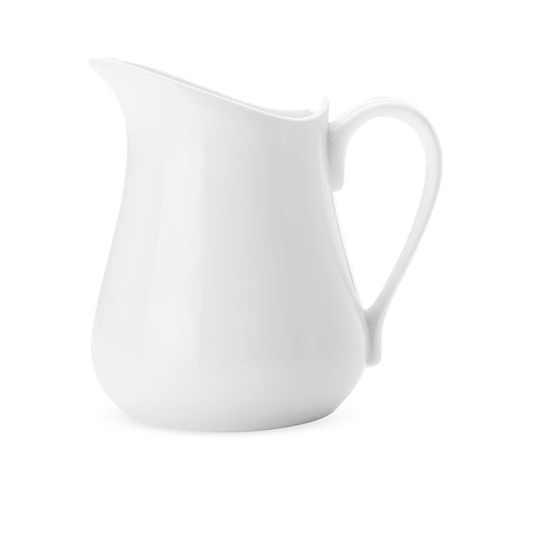 Maxwell & Williams White Basics Jug 500ml