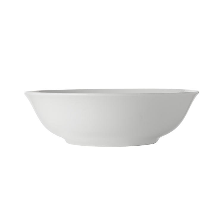 Maxwell & Williams White Basics Pasta Bowl 20cm