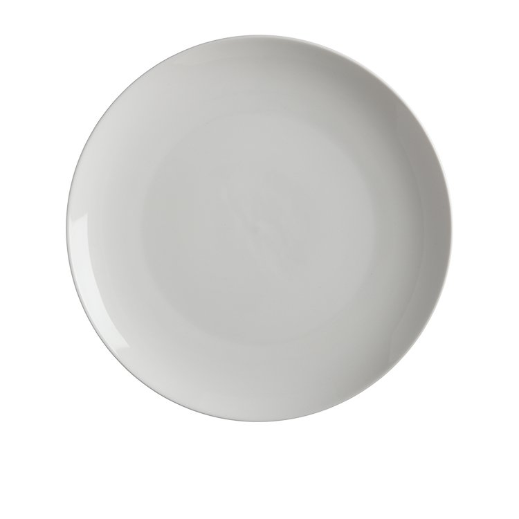 Maxwell & Williams White Basics Round Platter 40cm