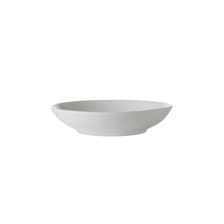 Maxwell & Williams White Basics Round Sauce Dish 10cm