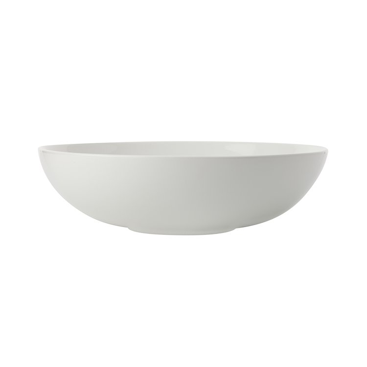 Maxwell & Williams White Basics Serving Bowl 30x8cm