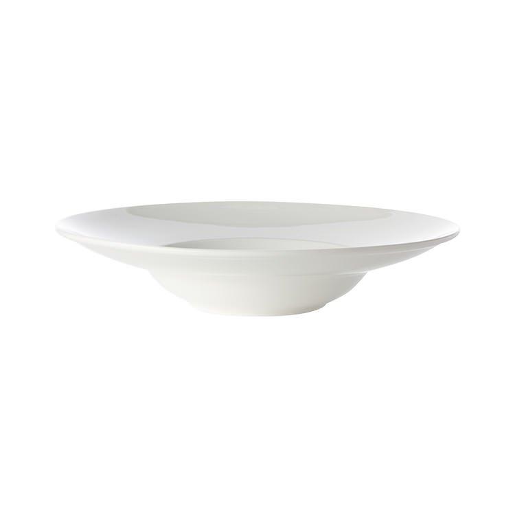 Maxwell & Williams White Basics Show Plate 30cm