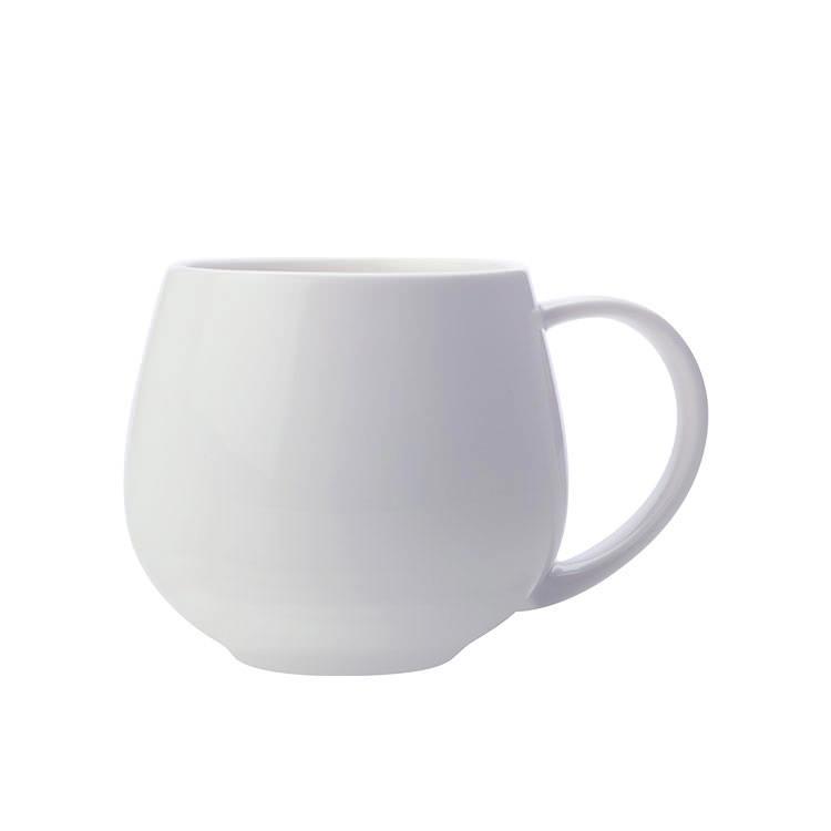 Maxwell & Williams White Basics Snug Mug 450ml