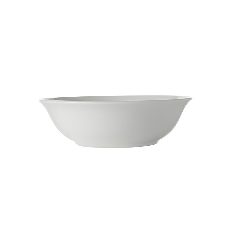 Maxwell & Williams White Basics Soup/Cereal Bowl 17.5cm