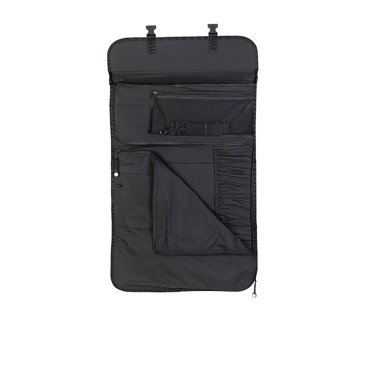 Messermeister 10 Pocket Knife Case Black image #4